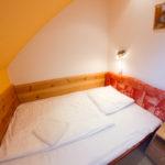 pokoj 4 - malá ložnice